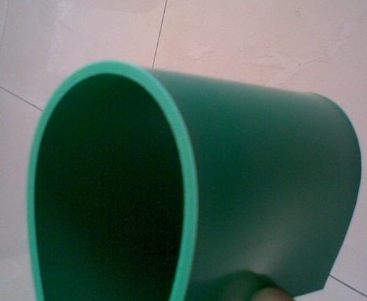 产品名称:绿软板