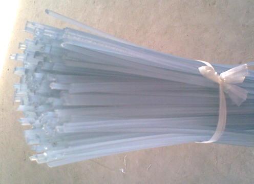 产品名称:PVC透明焊条