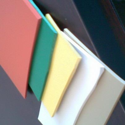 产品名称:PVC塑料软板