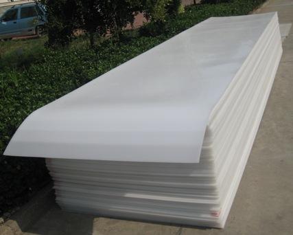 产品名称:LDPE软板