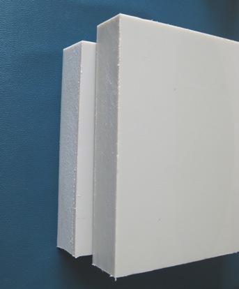 产品名称:PP微机色厚板