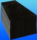产品名称:三塑黑色PE板