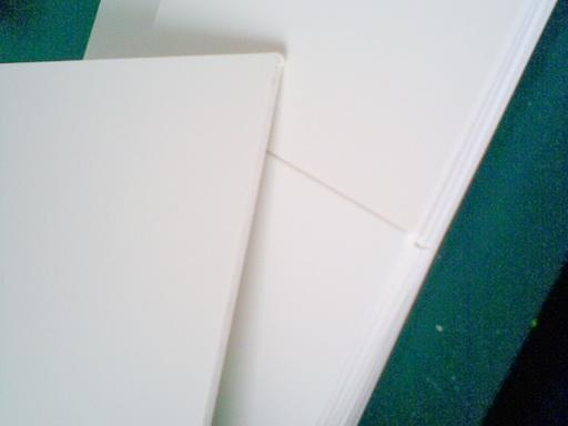 产品名称:PVC白板